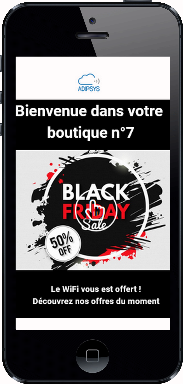 Campagne Mobile